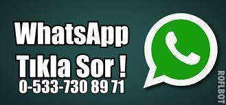 WhatsApp Mesaj